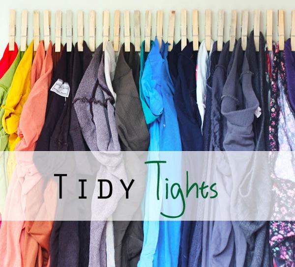 5 ý tưởng lưu trữ quần áo thông minh  8