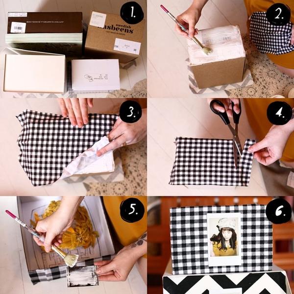 5 ý tưởng lưu trữ quần áo thông minh  6