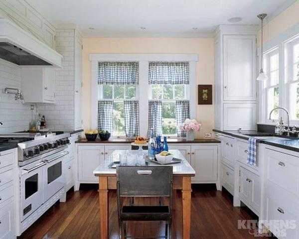 Ý tưởng cực đỉnh để bài trí căn bếp nhỏ 10