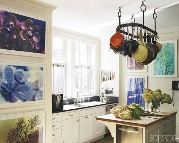 Ý tưởng cực đỉnh để bài trí căn bếp nhỏ 13