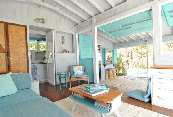 Trang trí nhà bắt mắt theo phong cách nhiệt đới 2