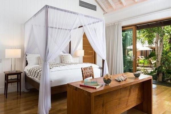 Trang trí nhà bắt mắt theo phong cách nhiệt đới 6
