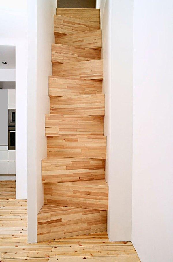 """""""Mãn nhãn"""" với những mẫu cầu thang siêu đẹp   13"""
