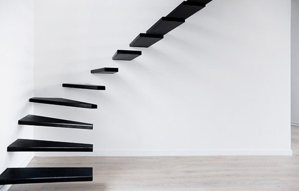 """""""Mãn nhãn"""" với những mẫu cầu thang siêu đẹp   14"""
