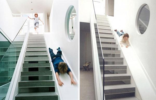 """""""Mãn nhãn"""" với những mẫu cầu thang siêu đẹp   15"""