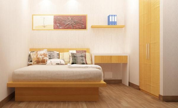 Tư vấn cải tạo và bố trí nội thất cho nhà lô có diện tích rộng 24m² 11