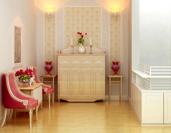 Tư vấn cải tạo và bố trí nội thất cho nhà lô có diện tích rộng 24m² 12