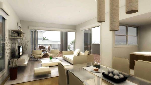 Tư vấn cải tạo và bố trí nội thất cho nhà lô có diện tích rộng 24m² 5