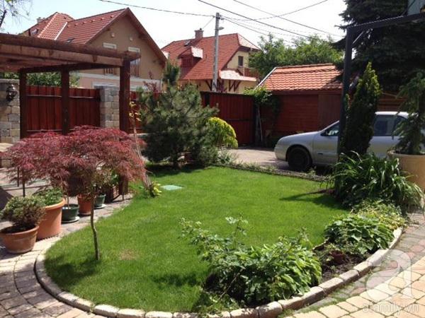 Ghé thăm khu vườn đậm chất Việt trên đất Hungary 16