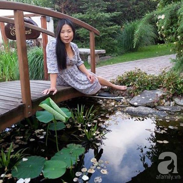 Ghé thăm khu vườn đậm chất Việt trên đất Hungary 7