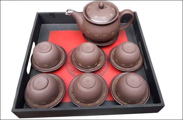 Chọn mua bộ ấm chén uống trà siêu đẹp đón Tết  11