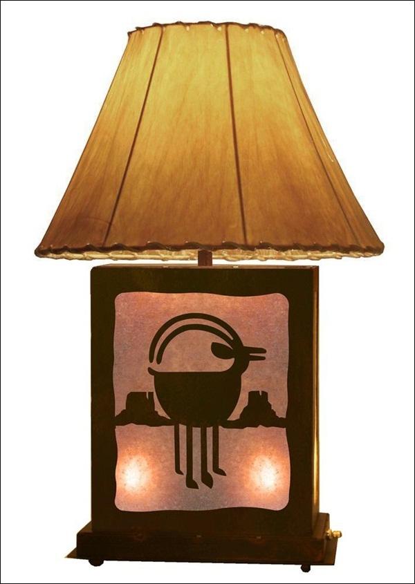 Mẹo bài trí biểu tượng dê trong trang trí nhà hút vận may Tết Ất Mùi 16