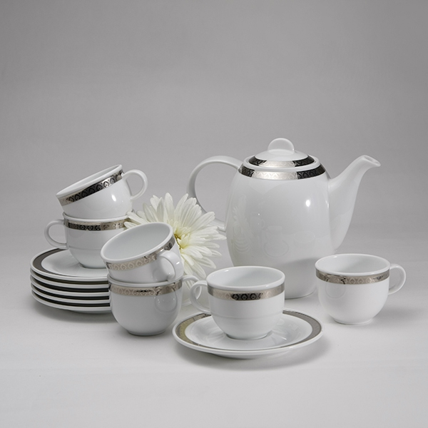 Chọn mua bộ ấm chén uống trà siêu đẹp đón Tết  5
