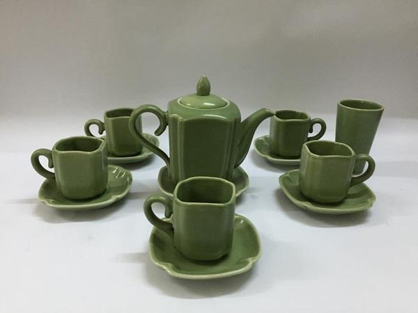 Chọn mua bộ ấm chén uống trà siêu đẹp đón Tết  7