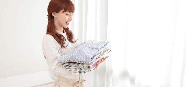 Mẹo dọn dẹp nhà cửa siêu nhanh của người Nhật 3