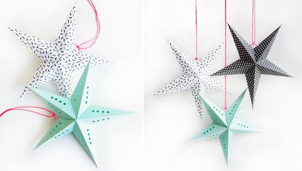Khám phá các xu hướng trang trí tiệc tại nhà bằng giấy đẹp ngất ngây  3