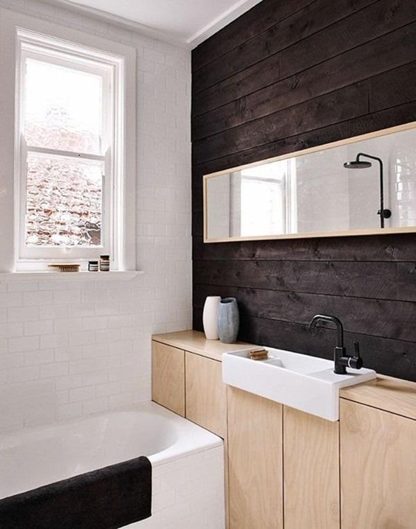 Thổi hồn cho phòng tắm nhỏ 5m2 thật dễ 2