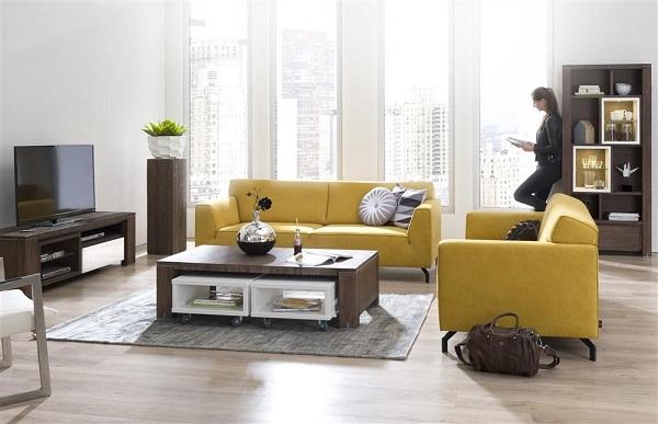 Ghế sofa đẹp Phan Thiết
