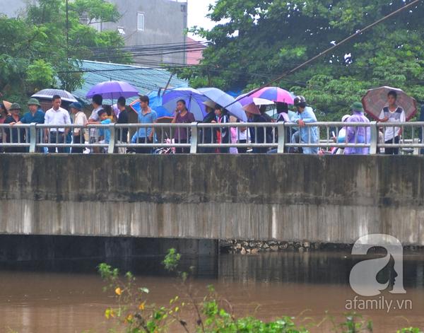 Hà Nội: Nữ sinh tự tử trên cầu Đăm sau một lần được cứu 3