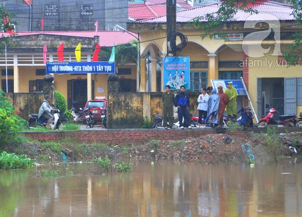 Hà Nội: Nữ sinh tự tử trên cầu Đăm sau một lần được cứu 1