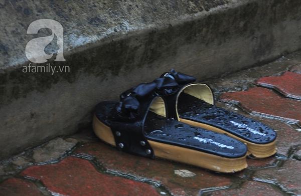Hà Nội: Nữ sinh tự tử trên cầu Đăm sau một lần được cứu 2