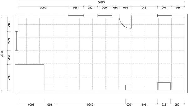 Tư vấn bố trí căn hộ 70m² cực linh hoạt với 3 phòng ngủ  1