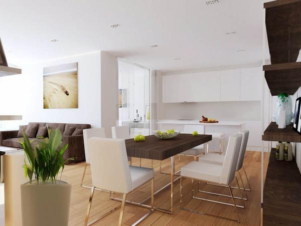 Tư vấn bố trí căn hộ 70m² cực linh hoạt với 3 phòng ngủ  4