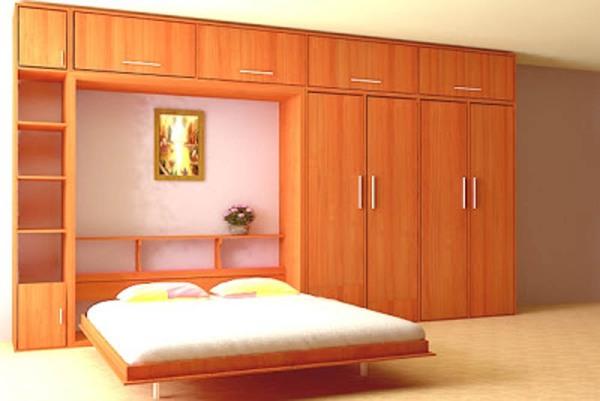 Tư vấn bố trí căn hộ 70m² cực linh hoạt với 3 phòng ngủ  6