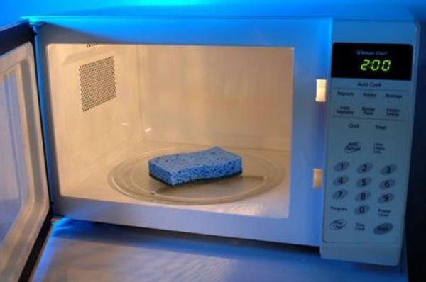 mẹo làm sạch bếp 4