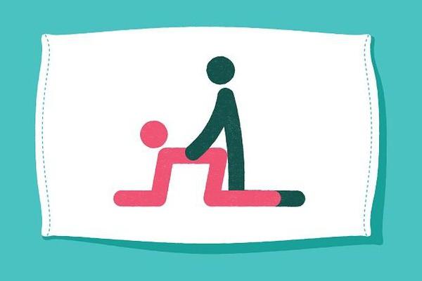Tư thế quan hệ an toàn cho độ tuổi 30-60
