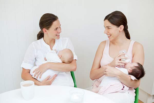 Những điều mẹ nên biết khi cai sữa cho con 1