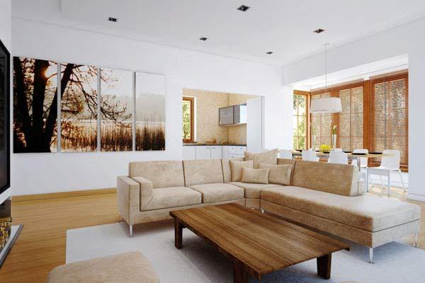 Bí quyết giúp bạn tự làm mới cho ngôi nhà của mình 8