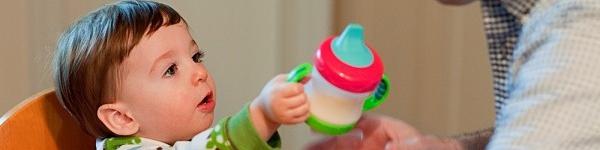 Học lỏm mẹ Game cách giúp con ăn cực ngoan 2