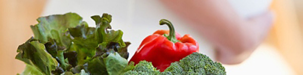 Thực phẩm giúp mẹ bầu giải độc cơ thể 3