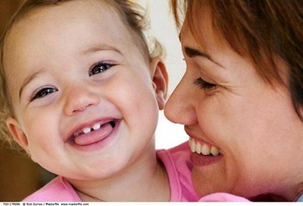 Nguyên nhân khiến trẻ có hàm răng xỉn màu 1