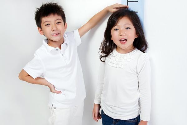 Áp lực có thể khiến trẻ chậm phát triển chiều cao 1