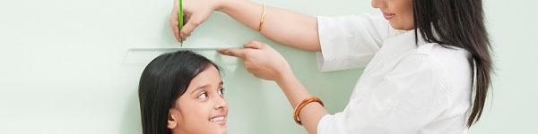 Những lý do bất ngờ ảnh hưởng đến chiều cao của trẻ 3