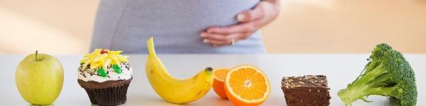 Những thay đổi về dinh dưỡng mẹ bầu cần lưu ý khi mang thai 2