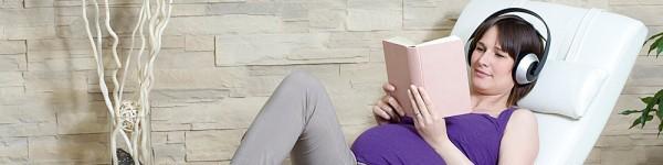 10 cách tuyệt vời giúp mẹ bầu thư giãn 3