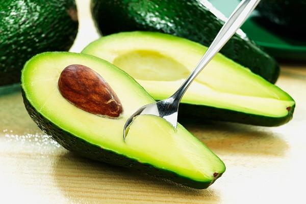 5 thực phẩm giàu axit folic tốt cho mẹ và con 2