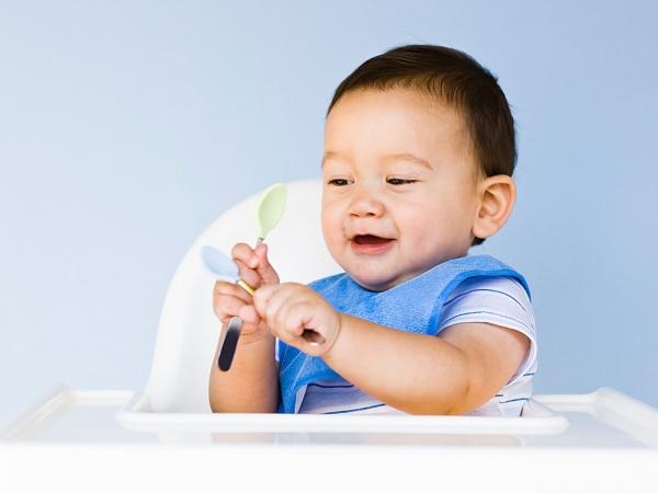 Để bé ăn ngon miệng và tăng cân nhanh chóng 1