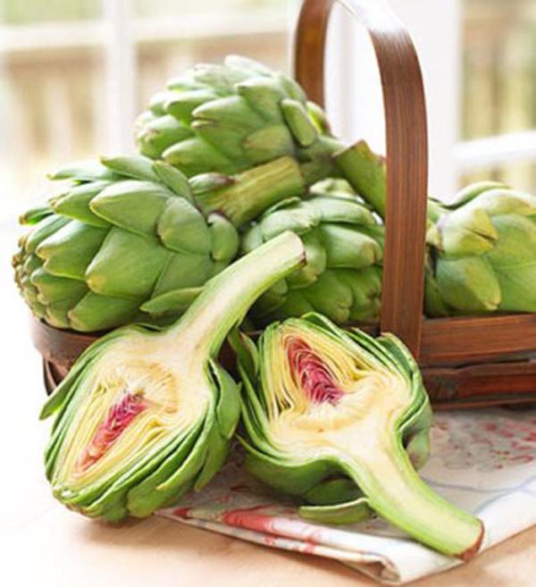 9 thực phẩm giàu chất xơ giúp mẹ bầu ngừa táo bón 6