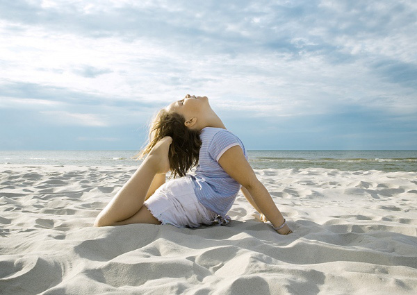 """Mối liên hệ """"kỳ diệu"""" giữa yoga và kết quả học tập của bé 2"""