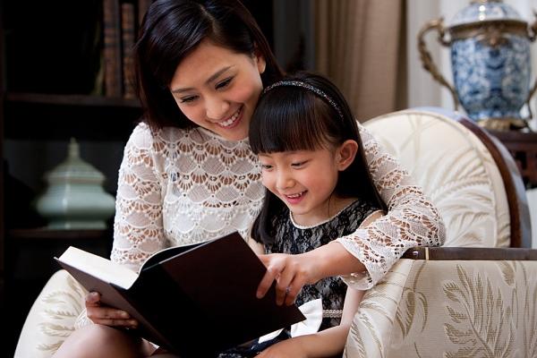 6 bí mật để con bạn trở thành đứa trẻ thông minh 1