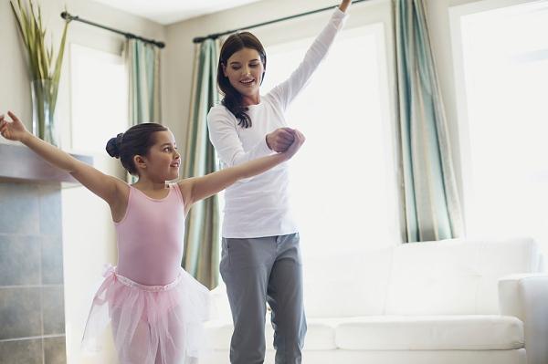 6 cách đơn giản rèn trí thông minh cho bé bằng âm nhạc 5