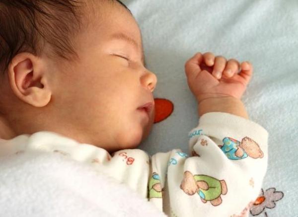 9 điều các ông bố cần biết về phụ nữ sau sinh 2
