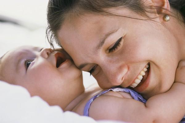 9 điều các ông bố cần biết về phụ nữ sau sinh 3