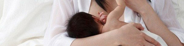 Bí quyết để con bú sữa mẹ tăng cân tốt nhất 1