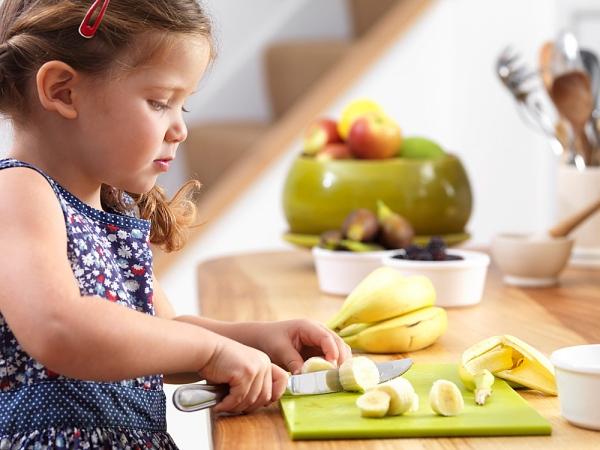 Điểm danh những đồ ăn nhẹ siêu tốt cho sức khỏe bé  1