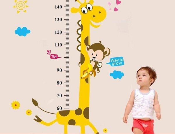 Nhật ký tăng chiều cao cho con của một mẹ Việt 1
